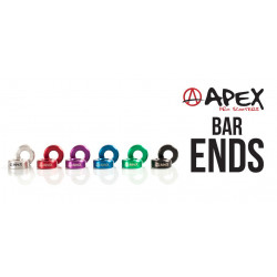 Apex Bar-ends V2
