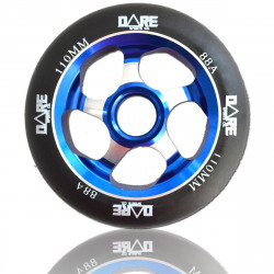 Roues Dare Motion 110mm