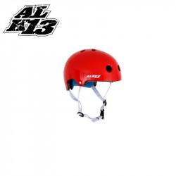 Casque ALK13 Helium Rouge